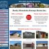 Rocky Mountain Storage Barns