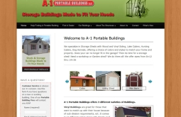 A1 Portable Buildings