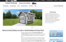 Classic Building Sales