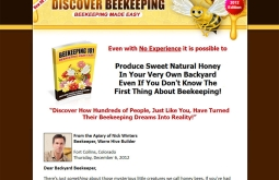 Discover Beekeeping