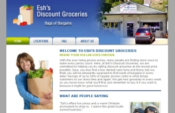 Esh Discount Groceries