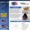 Flag Kites