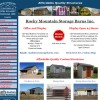 Rocky Mountain Storage Barns